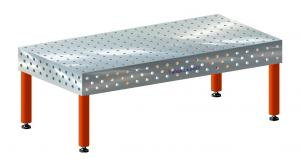 China 3D Welding Table on sale
