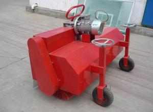 China Artificial Turf Tools Brush Grass Machine 1500mm for Fake Grass Lawns Installation on sale