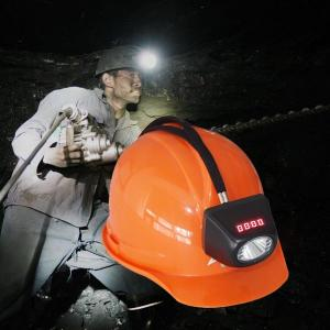 China KL4.5LM cree led rechargeable battery mining lamp on sale