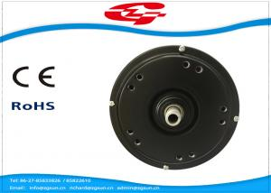 China 100% Pure Copper DC Brushless Motor Cast Iron For Ceiling Fan , 50/60hz Frequency on sale
