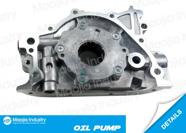 85 - 95 Chevrolet Pontiac Suzuki Oil Pump G10 G13A G13Ba 16100