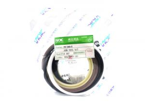 China Komatsu Arm Excavator Seal Kit 6D95 PC200-5 707-99-57200 Impact Resistance on sale