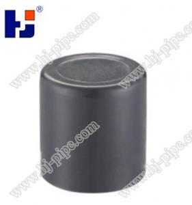 China HJ End Cap- PVC Fittings for Water Supply on sale