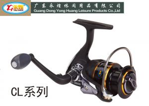 China 6+1BB CL series1000 alloy eagle claw spinning reels Fishing tackle accessories on sale