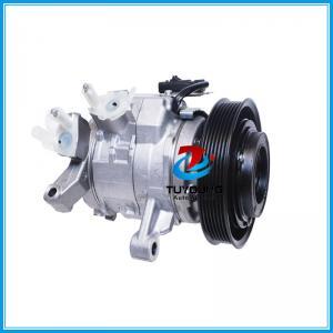 Auto air pump ac compressor for Dodge Dakota Ram 1500