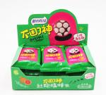 6.8g Grapefruit flavor Sugar Free Mint Candy / Vitamin C Healthy Candy Refreshing Snack