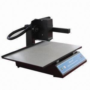 China Máquina/impresora de la hoja de ADL-3050A con la marca del CE, impresión de Bookcover, impresión de la Negocio-tarjeta on sale