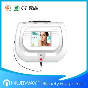 China Beauty salon Equipment electrolysis machines for spider vein removal machine on sale