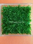 Eco Friendly Artificial Turf Infill Provide Safety UV Resistant For Sports