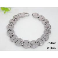 Chains Link Bracelets for Men 1420149