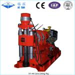 XY-44 Core Drilling Rig with Torque 3200N.m