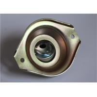 China Circular Sheet Metal Stamping Parts Stainless Steel Material OEM Service on sale