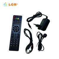 Best selling dvb s2 receiver