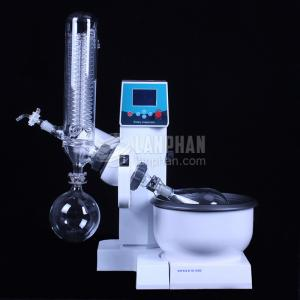 China 2018 new modern hot sale High quality RE-2000E Rotary Evaporator 1L for high vacuum distillation on sale