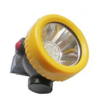 cap lamp,Mining lamp ,cordless or mineral lamp with cable birght and light ; safety lamp;