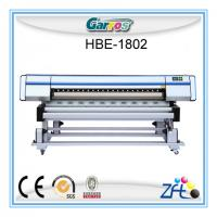 China high quality Garros sticker/vinyl solvent printing cutter plotter on sale