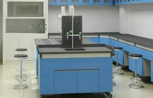 China Phenolic Resin Table Top Laboratory Cabinets and Countertops Chemical Resistant Laminate on sale