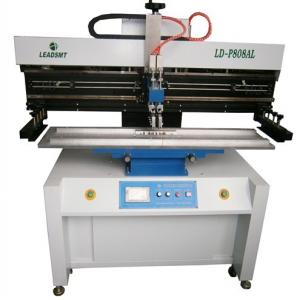 China Export to USA quality ,Solder Paste Printer ,Factory Price on sale