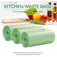 Eco Friendly Bags For Food Packaging, grocery Food Packing Bag, t shirt Compostable plastic bag, Compostable eco zip bag