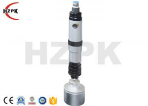 China Manual Pneumatic Plastic Bottle Capping Machine Handle Type CE Certification on sale