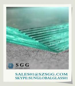 China 2mm clear float glass for photo frame on sale