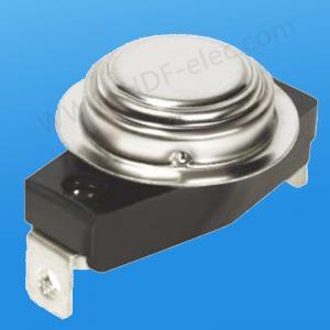 China KSD302-111 110~400V/15~60A 20A-45A 3/4'' Disc Thermostat on sale