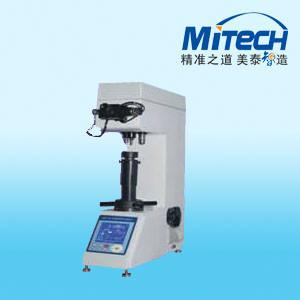 China Digital Micro Vickers Hardness Tester With HV / HK Hardness Scales HVS-10 on sale