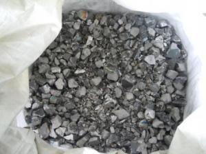 China ferro silicon on sale