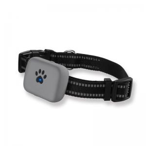 China 52mm Length Battery Powered Real Time Pet GPS Tracker 1000M Range on sale