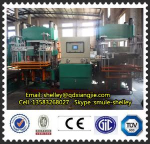 China Duplex full  automatic curing press on sale