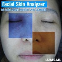Facial skin analyzer Skin age estimation bs-3200 skin analyzer machine