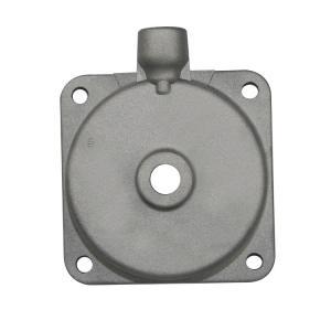 China Professional Metal Foundry Grey Cast Iron Casting Brake Pump Iron Casting on sale