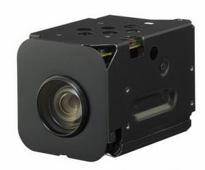 China SONY FCB-EX12EP 1/4-Type 12x IS CCD Block Camera on sale