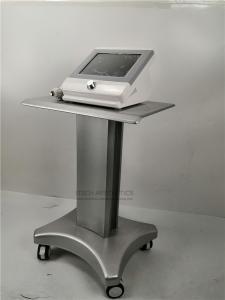 China Smart Shockwave Therapy Machine For Orthopaedics / Body Massage Equipment on sale