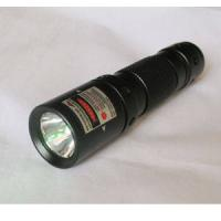 Adjustable Focus Green Laser Pointer /Flashlight(JL-049)