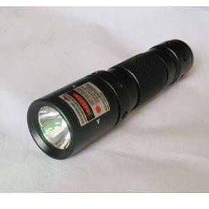 China Ponteiro ajustável /Flashlight do laser do verde do foco (JL-049) on sale