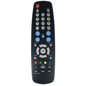 China Smart TV Universal Samsung Remote Control , BN59-00678A Samsung Replacement Remote on sale