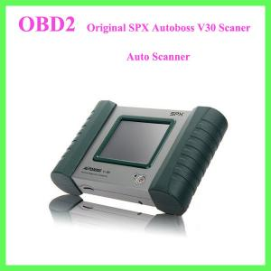 China Original SPX Autoboss V30 Scaner Auto Scanner on sale