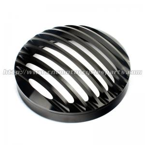China Front Headlight Grill Cover For Sportster on sale