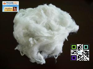 China 1.4Dx32mm Recycle Polyester Staple Fiber/PSF/Chemical Fiber/Synthetic Fiber/virgin/ HCS RW on sale