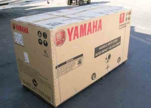 China 2018 Yamaha 4 stroke outboard motors for sale on sale