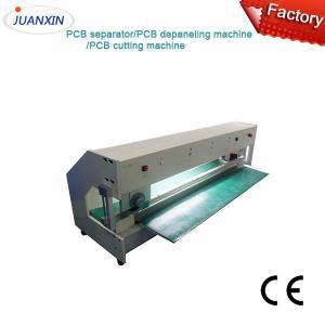 China V-cut pcb separator, pcb cutting machine on sale