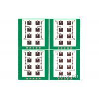24G high frequency microwave radar sensor module PCB 5.8G 10.5G 24G 25G Antenna PCB high quality Multilayer PCB