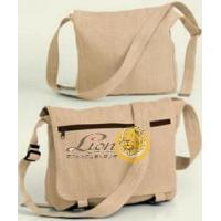 Canvas Messenger Bag (LN4021)