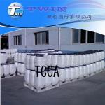China Trichloroisocyanuric acid used as water treatment TCCA 90%min wholesale
