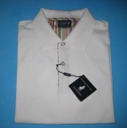 China 100% Cotton Material Polo Shirt in Variour Color and Weight (YT-2801) on sale