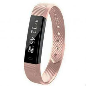China Veryfit 2.0 Wristband Sport Heart Rate Smartband Fitness Tracker ID115 Smart Watch Smart Bracelet on sale