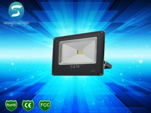 China Tree High Powered LED Flood Light 50 Watt 2700K - 6500K Energy Saving on sale