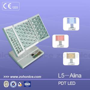China Mini LED Skin Rejuvenation Machine Wrinkle Removal For Home Use on sale