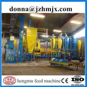 China Ex-factory high quality mini pellet production line on sale